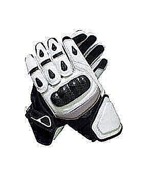 мотоцикл перчатки