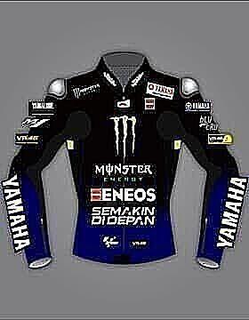 MotoGP 2020 jackor