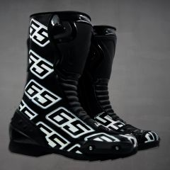 Jonathan Rea Boots for Racing WSBK 2019 right side view