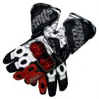 Alex Rins MotoGP 2019 Motorcycle Gloves front view