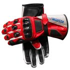 MV Agusta CRC Carbon Racing Gloves upper view