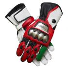 Tom Sykes Kawasaki 2015 Gloves