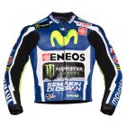 Valentino Rossi Movistar Yamaha 2016 MotoGP Race Jacket front view