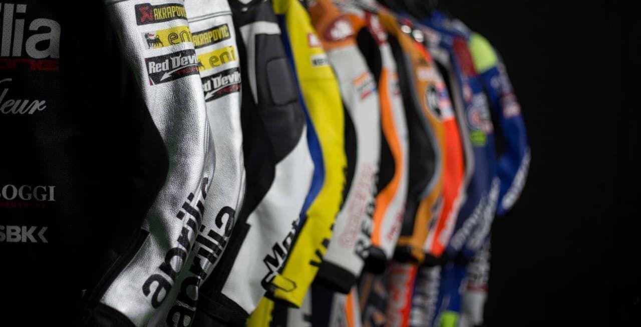 Corrida de MotoGP e WSBK